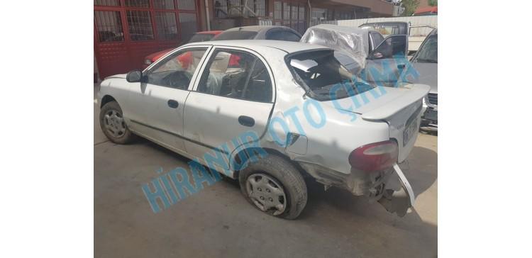 Hyundai Accent Çıkma Kapı
