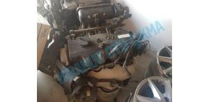 Hyundai Accent 1.3 12V Doch Motor