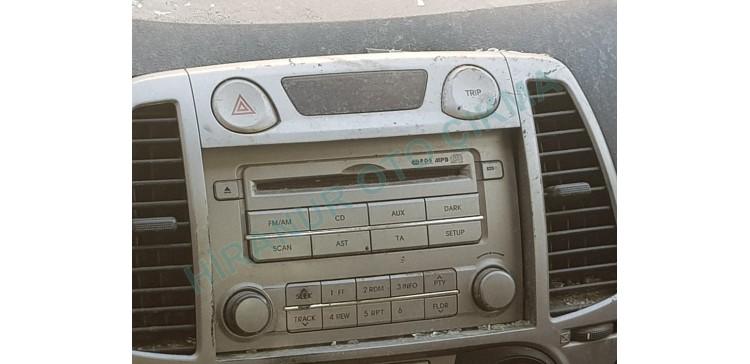 Hyundai i20 Çıkma Radyo Teyp