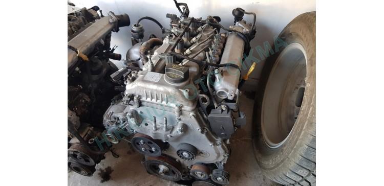 Hyundai Accent Era Çıkma Motor