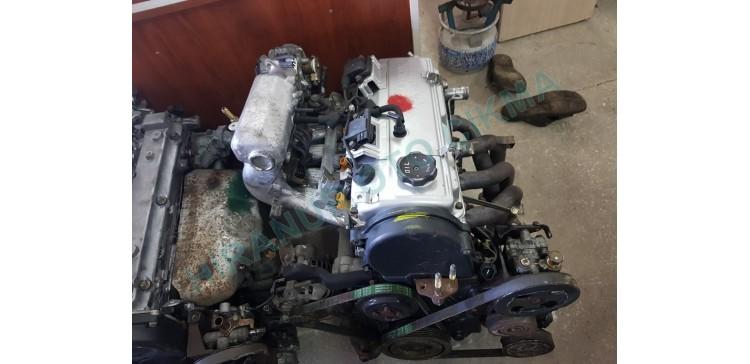 Hyundai i30 Çıkma Motor