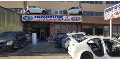 Hyundai Accent Blue Çıkma Abs Beyin