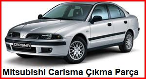 Mitsubishi Carisma Çıkma Parça
